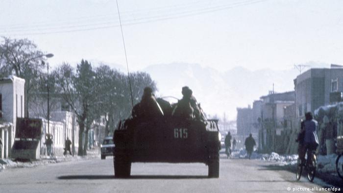 Afghanistan Jahrestag Saur-Revolution Kabul