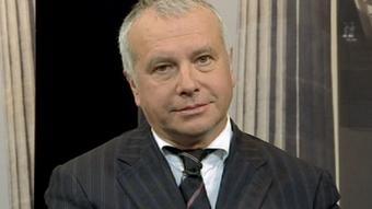 آلکساندر راهر، رئیس بخش پژوهش انجمن آلمان و روسیه
