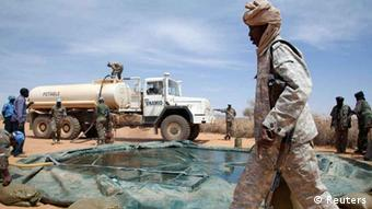 Wapiganaji wa Jeshi la Ukombozi la Sudan.