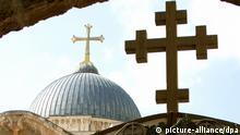 Symbolbild Christentum