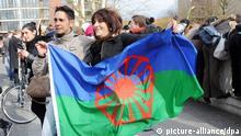 Internationaler Tag der Sinti und Roma in Deutschland