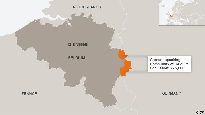 the region sits near germany luxembourg and the netherlands