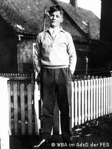 Любек, 1931 год