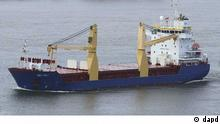 """کشتی باری """"آتلانتیک کروزر"""""""