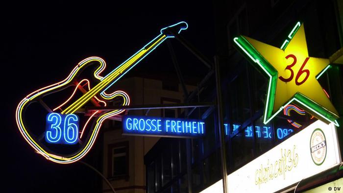Hamburg Star Club