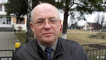 Петр Мигурский