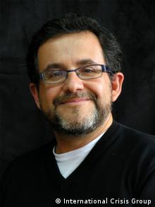 Javier Ciurlizza