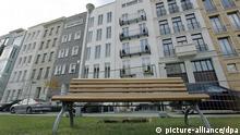 Wohnimmobilienmarkt in Deutschland