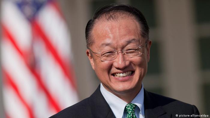 Новиот претседател на Светска Банка,Џим Јонг Ким