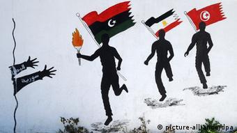 Арабська весна сприяла кращому становищу преси на Близькому Сході