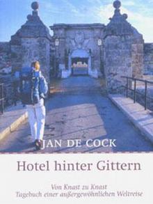 Book Hotel Prison