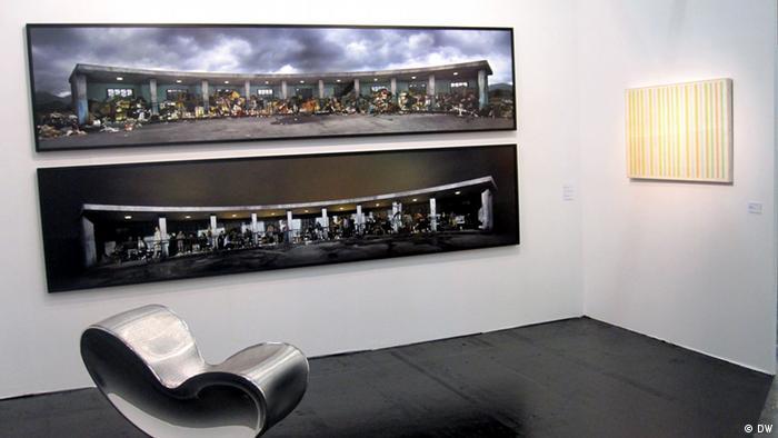 Köln Art Cologne 2012