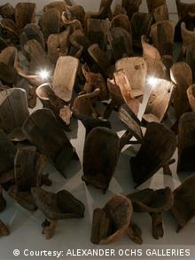 Art Cologne 2012 He Xiangyu Galerie ALEXANDER OCHS
