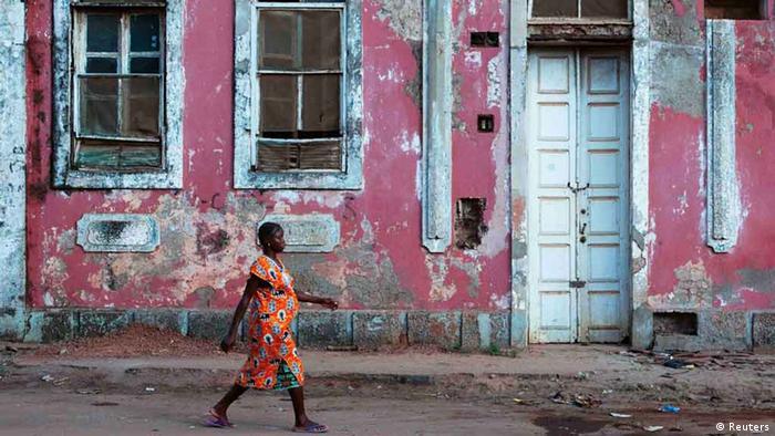 Cotidiano após o golpe de Estado militar na Guiné-Bissau, em 12.04