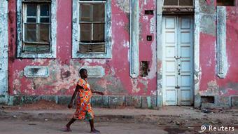 A crise na Guiné-Bissau arrasta-se desde o golpe de Estado de 12 de abril de 2012
