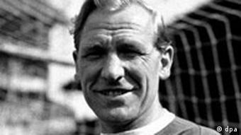 Bernd Trautmann