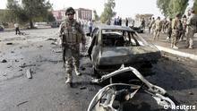 سخنگوی وزارت خارجه ایران ناامنیهای بغداد را با نشست ۵+۱ و ایران مرتبط میداند