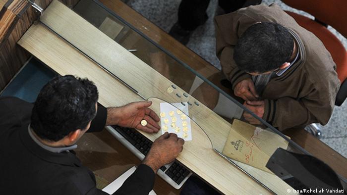Iran Gold (Isna/Rohollah Vahdati)