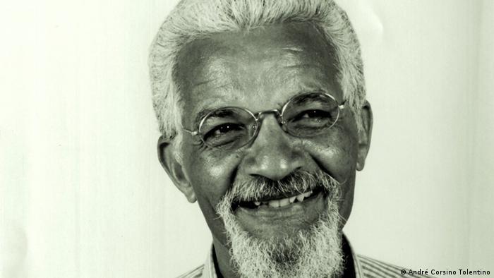 André Corsino de Cabo Verde