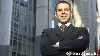 FDP-Europaabgeordneter Alexander Alvaro (Foto: dpa)