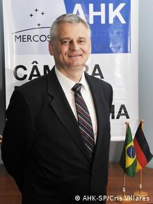 Brasilien Thomas Timm AHK Sao Paulo