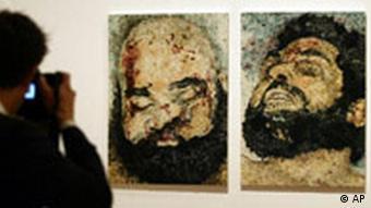 Ausstellung Die Neuen Hebräer in Berlin
