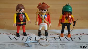 Pirati osvajaju političke terene Europe
