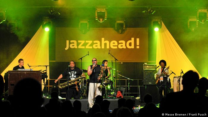 jazzahead 2010 Messe Archivbild