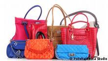 Symbolbild Handtasche