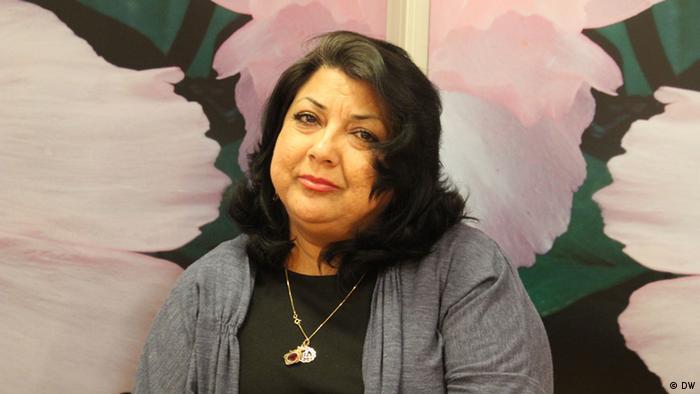 Afghanistan Schriftstellerin Dastagirzada