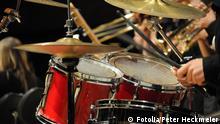 Symbolbild Schlagzeug
