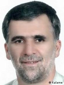 محمدعلی ولایتی بنیانگذار دانشکده وزرات اطلاعات ۴۰ روز است که در اعتصاب غذای تر به سر میبرد