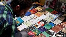 Iran Buch