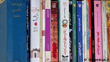 Titel: Buch Bildbeschreibung: 23. April ist Weltbüchertag. Wenn es im Iran um das Buch und Bücher geht ist Zensur und das innere Zensur herrschende Begriffe. Die Menschen lesen weniger. Die Bücherauflagen sind vom 5200 Exemplar im Jahr 2001 auf 3000 im Jahr 2010 gesunken. Klassische iranische Literatur bekommt keine Erlaubnis zum Neuauflage. Stichwörter: Iran, Buch, Bücher, Literatur, Zensur Quelle: Shabestan.ir Lizenz: Fre