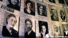 """Yad Vashem 01.04.2005 (c) Kaniewski, DW Wikipedia-Beschreibung: Yad Vashem (gelegentlich auch in der Schreibweise Jad Waschem oder Yad Washem), offiziell: """"Gedenkstätte der Märtyrer und Helden des Staates Israel im Holocaust"""", ist die bedeutendste Gedenkstätte, die an die nationalsozialistische Judenvernichtung erinnert und sie wissenschaftlich dokumentiert. Sie liegt in Jerusalem und wurde am 19. August 1953[1] durch einen Beschluss der Knesset als eine staatliche Behörde gegründet. Yad Vashem wird jährlich von über zwei Millionen Menschen besucht."""