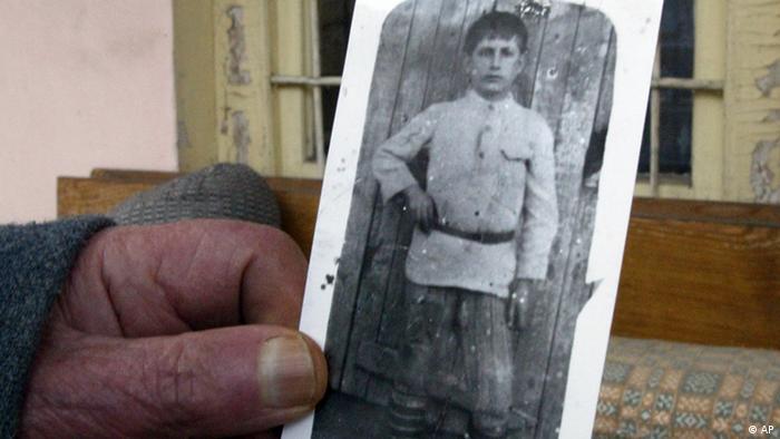 Völkermord an den Armeniern Türkei p178 Archivbild