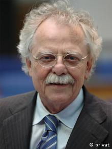 Rolf Schulmeister
