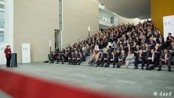 En el Congreso sobre Cambio Demográfico participan expertos de diversas áreas.