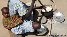 Hunger im Sahel Bildergalerie Tschad