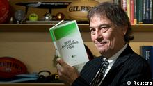 David Howman World Anti-Doping Agency (WADA)