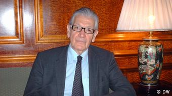 Athanassios Papandropoulos Griechenland