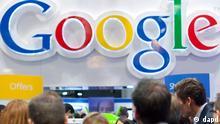 Symbolbild Google