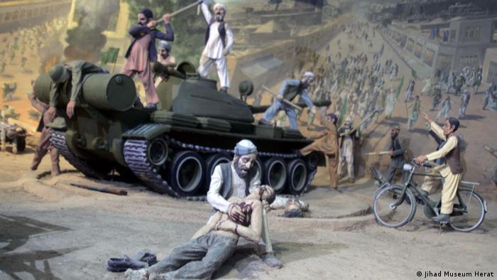 نتیجه تصویری برای مجاهدین افغان