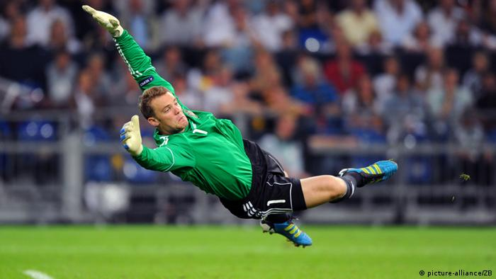 Manuel Neuer (picture-alliance/ZB)