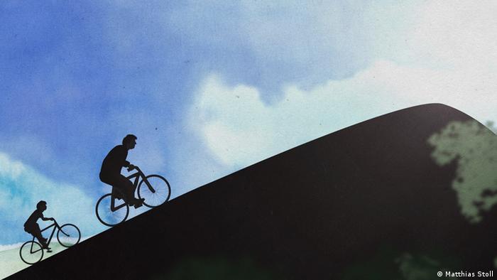 Szene aus dem Film Sterben nicht vorgesehen (Foto: Matthias Stoll )