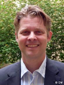 Guido Steinberg Experte Stiftung Wissenschaft und Politik