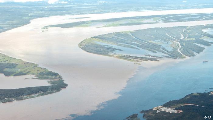 Bildergalerie Amazonien (AP)