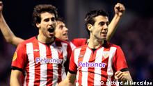 ATHLETIC BILBAO vs SPORTING PORTUGAL