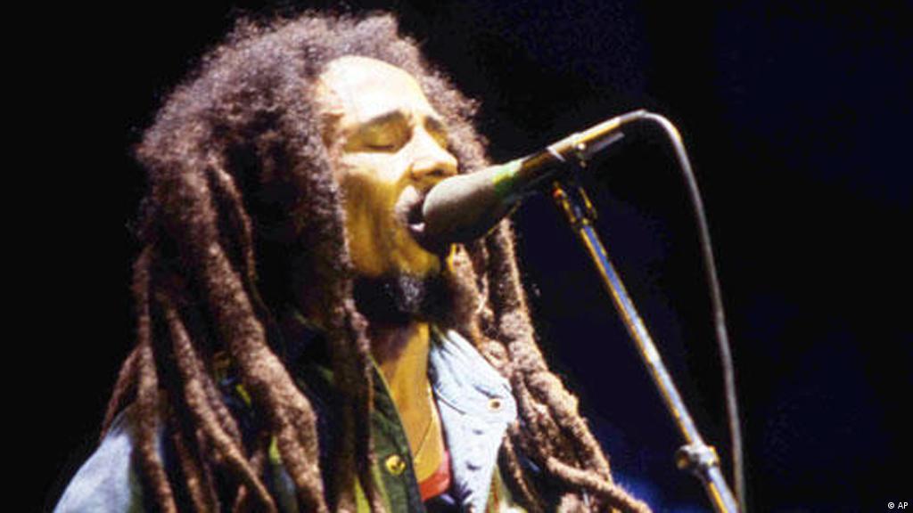 berühmte reggae sänger