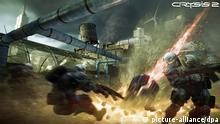 Computerspiel Crysis 2